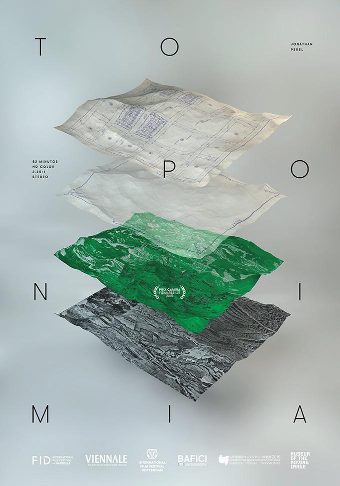 CINECLUB CPAU | TOPONIMIA