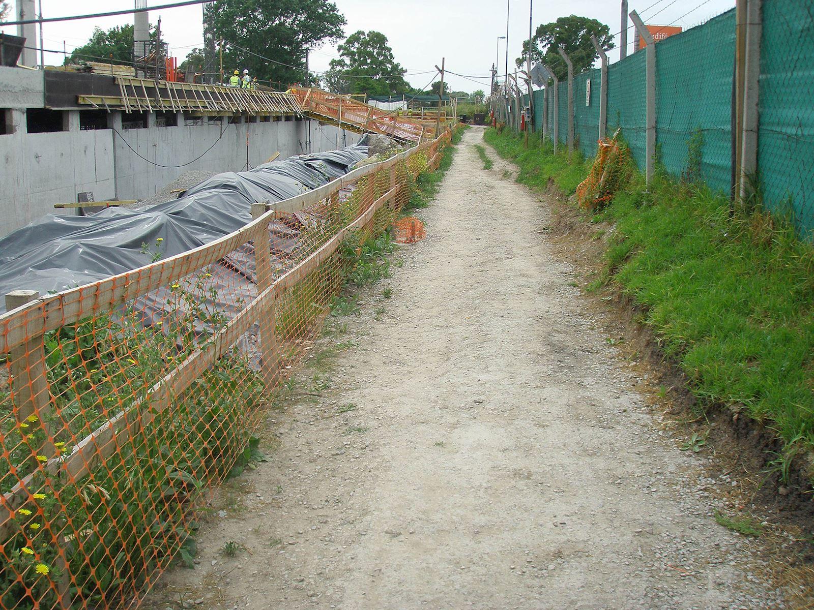 Prácticas Sustentables para Obras en Construcción (On-Line)