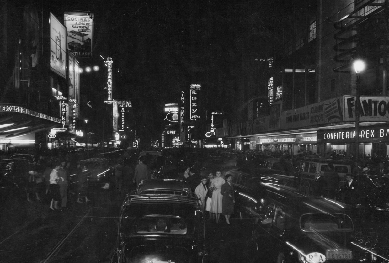 Avenida Corrientes (1938)
