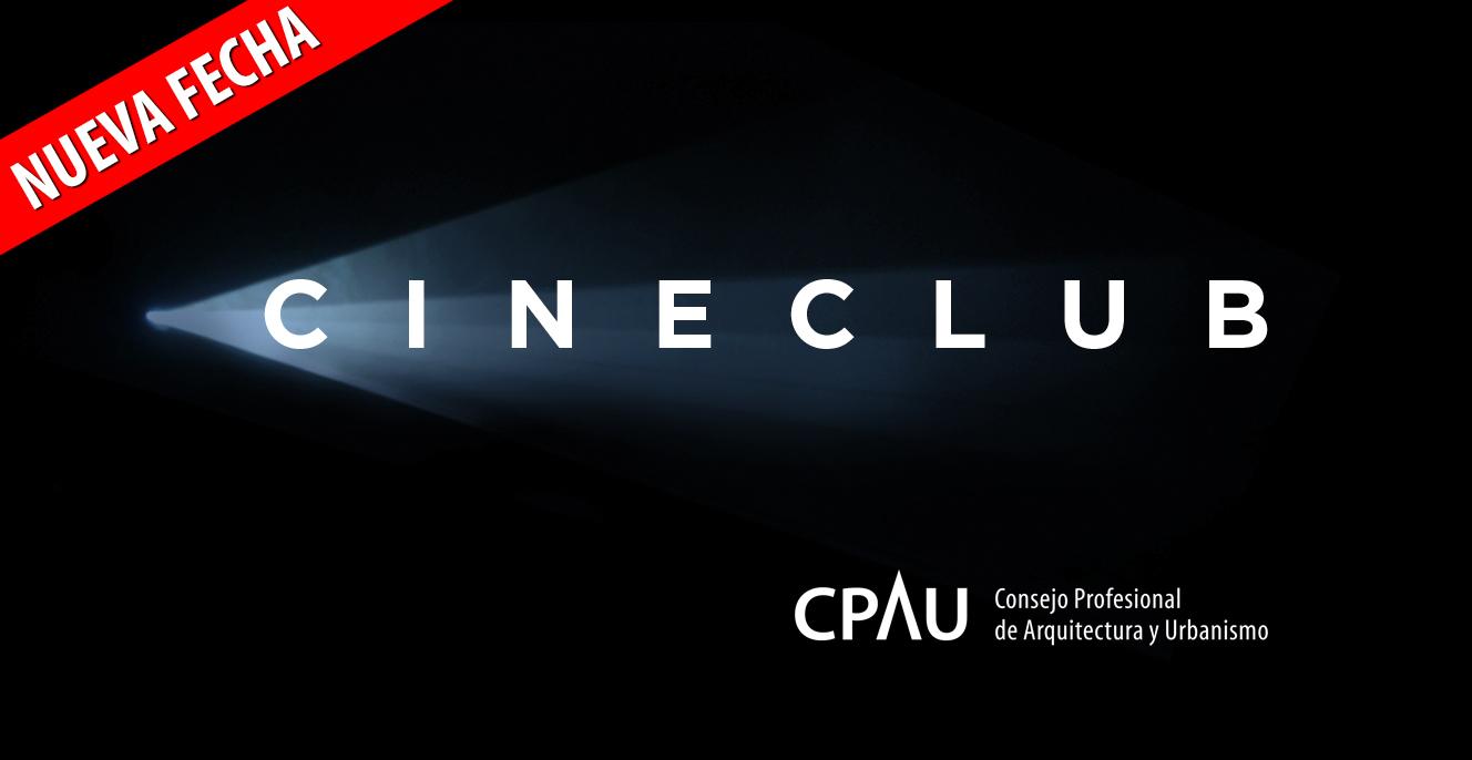 CINECLUB CPAU | MORIYAMA SAN