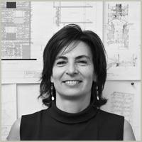 Arq. Valeria del Puerto | Presidenta CPAU
