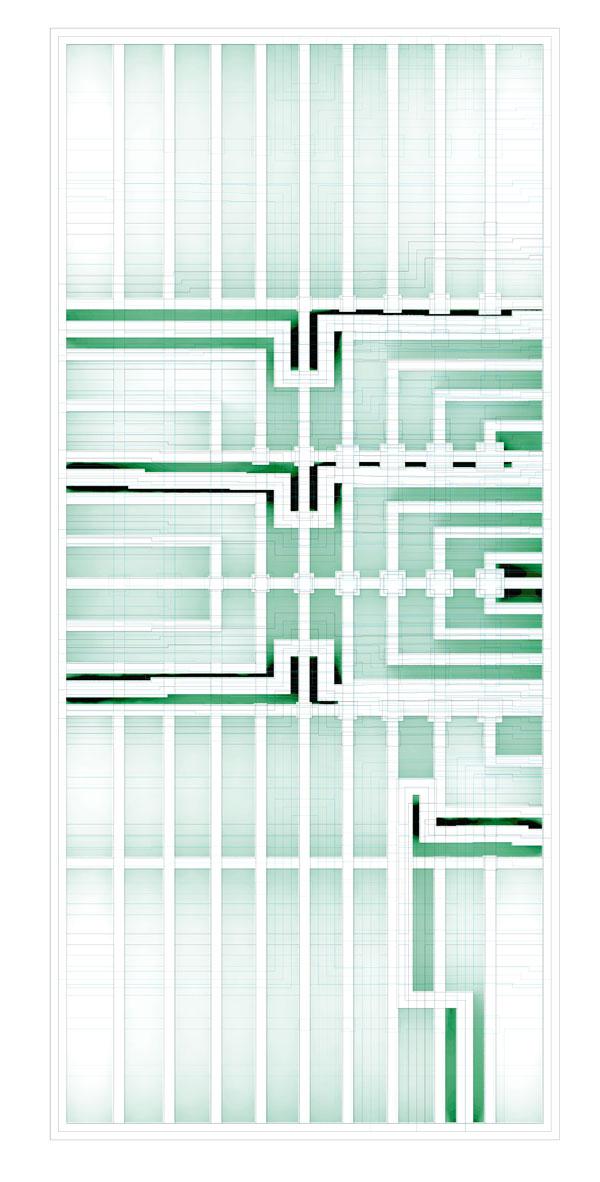 Pppppuerta, o la cerradura como sistema de fragmentación, es un trabajo realizado en la materia de Modelos Informáticos de la Carrera de Arquitectura de la Escuela de Arquitectura y Estudios Urbanos de la Universidad Torcuato Di Tella por los alumnos Lila Plaini, Eugenia Raigada y Lorenzo Lacava.