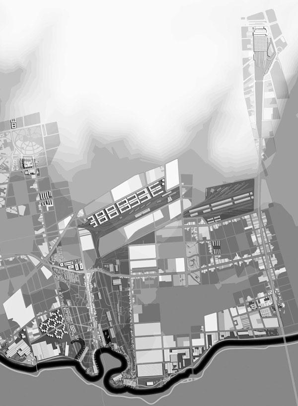"""Lucía Solari, Germán Guillermet. """"La transformación de lo excluido"""". Curso 2018, Morfología II, Cátedra Lombardi; Carrera de Arquitectura; Facultad de Arquitectura, Diseño y Urbanismo; Universidad de Buenos Aires."""