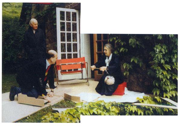 y Max Risselada. Alison y Peter Smithson. De la casa del futuro a la casa de hoy. Barcelona, COACEdiciones Polígrafa, 2007.