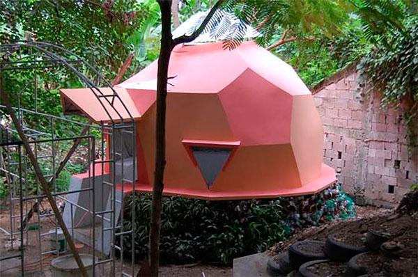 Imagen 1. Eco Centro Haití