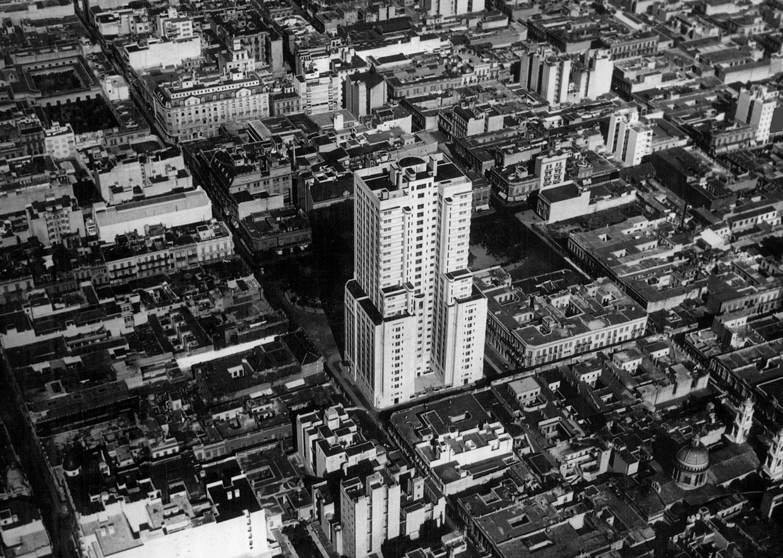 Ministerio de Obras Públicas (1937)