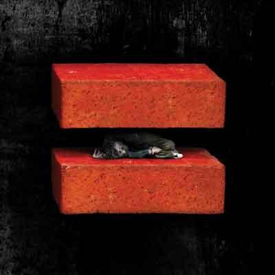 Tapa de la revista sobre bien común, obra de Coco Cerrella